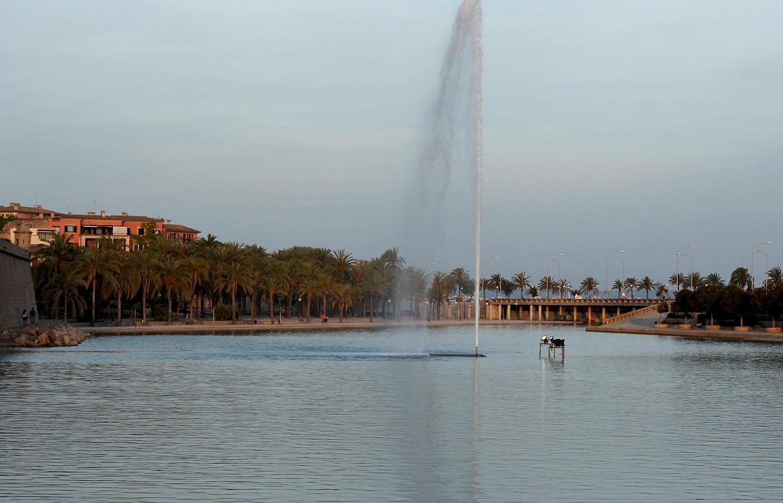 Wycieczka do Palma de Mallorca – stolicy Majorki