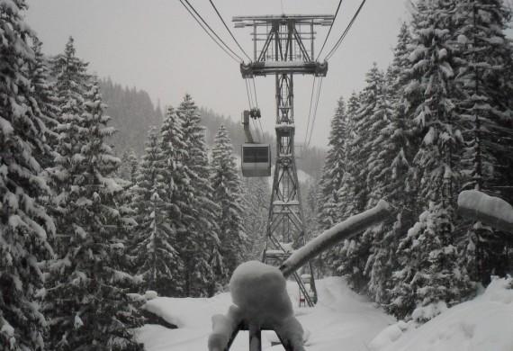 2012 / Polska: Zakopane