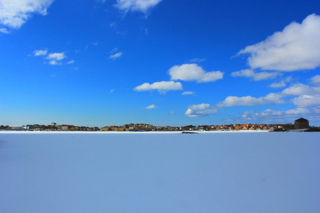Szwecja, Karlskrona