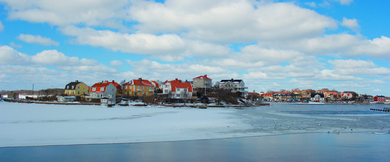 Karlskrona i okolice – fotorelacja z wyprawy