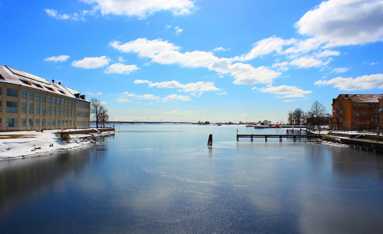 Co warto zobaczyć w Karlskronie?