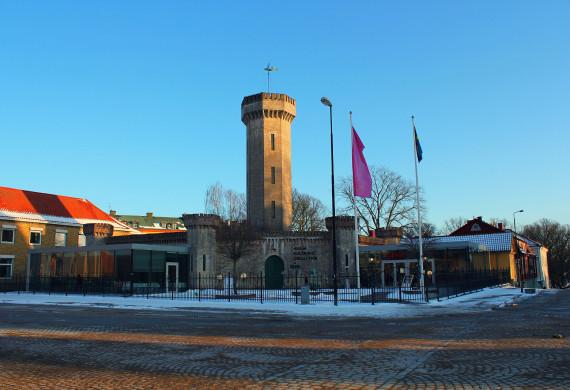2013 / Szwecja: Karlskrona