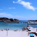 Porto Cristo: piękna, nieoblegana przez turystów plaża