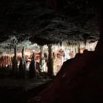 Porto Cristo: jaskinia Cuevas dels Hams