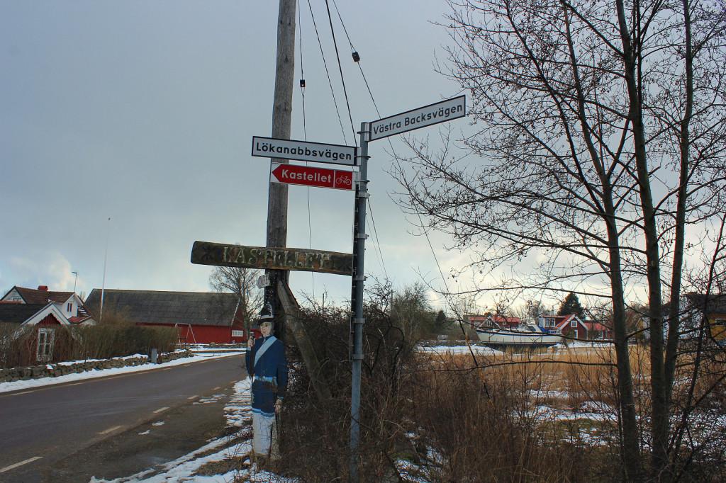Aspö, Szwecja