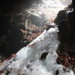 Szklarska Poręba: sztolnie dawnej kopalni pirytu