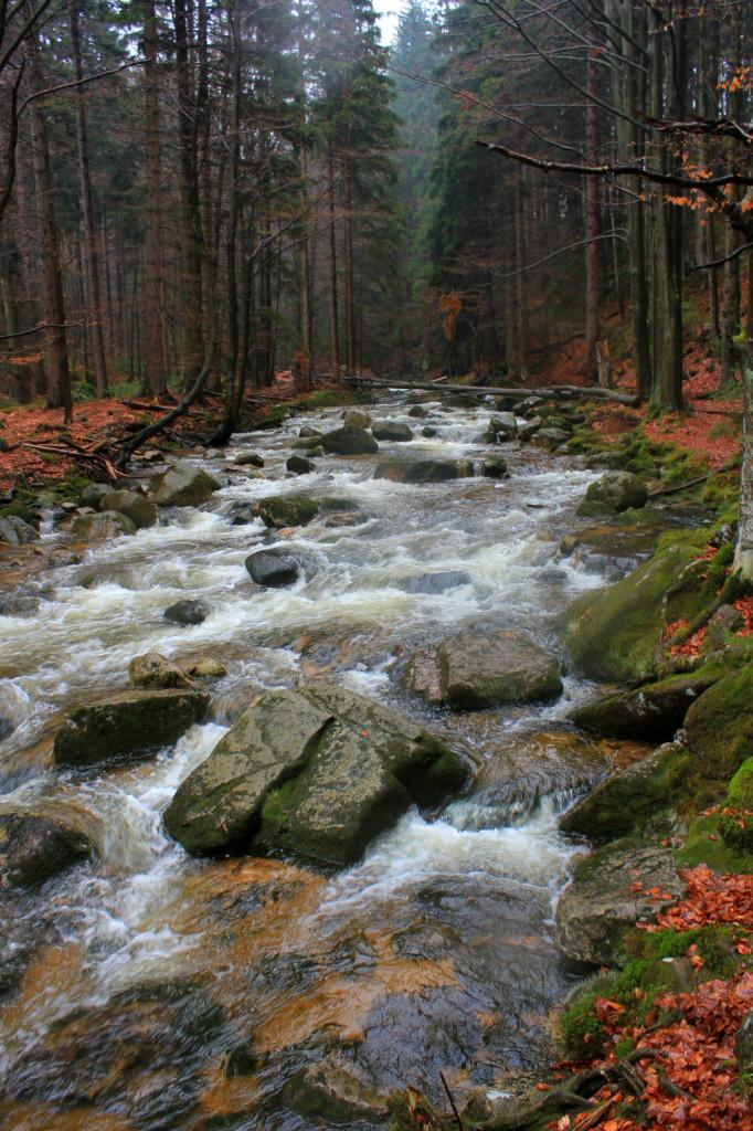 Szklarska Poręba: Karkonoski Park Nardoowy