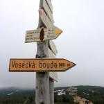 Szklarska Poręba: udało się dotrzeć i do Czech :)