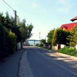 Bory Tucholskie: droga z ośrodka Łukomie do jeziora Charzykowskiego