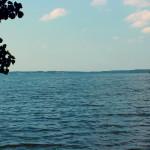 Bory Tucholskie: jezioro Charzykowskie