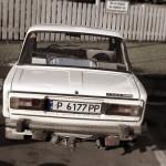 Bułgaria: przy granicy z Rumunią