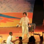 Bułgaria, Albena: hotelowe pokazy/przedstawienia