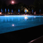 Bułgaria, Albena: hotelowy basen