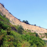 Bułgaria, Albena: ...sprawdziliśmy, żadne skały nie spadają!