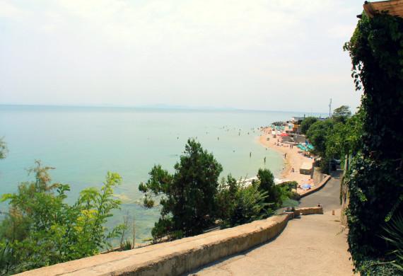 2012 / Bułgaria: Albena, Nesebyr