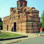 Bułgaria, Nesebyr