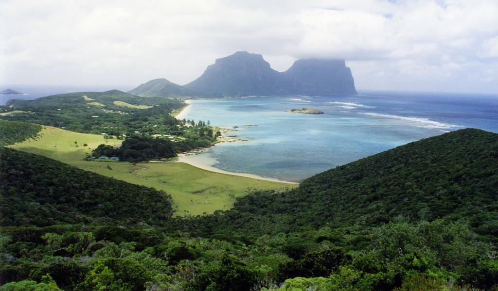Wakacje na krańcu świata – Lord Howe