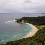 Lord Howe Island, Malabar Hill; autor zdjęcia: Fanny Schertzer