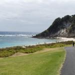 Lord Howe Island: Ned's Beach; autor zdjęcia: Fanny Schertzer