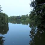 Poznań: Park Sołacki
