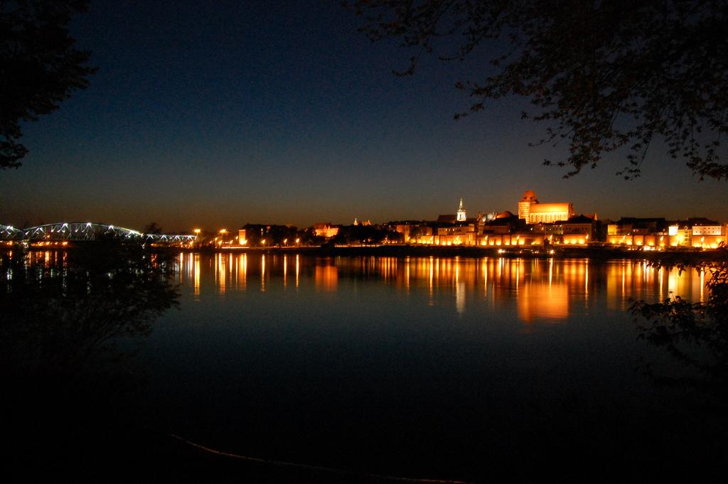 Toruń; autor zdjęcia: Mariusz Slonina (http://www.flickr.com/photos/mslonina/3494891282/)