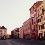 Toruń; autor zdjęcia: http://www.flickr.com/photos/riczribeiro/7482654650/
