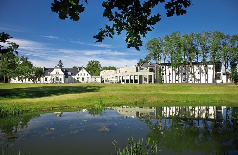Turzno pod Toruniem: Pałac Romantyczny
