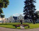 Życie po królewsku – pałac w Turznie