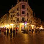 Toruń: Starówka
