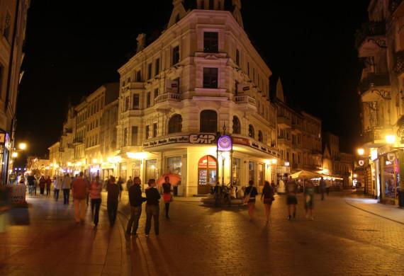 2013 / Polska: Toruń i okolice
