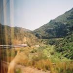 Blue Train; źródło zdjęcia: http://www.flickr.com/photos/zug55/1591450304/