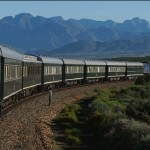 Blue Train: Pride of Africa