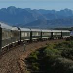 Blue Train: Pride of Africa