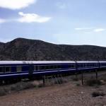 Blue Train; źródło zdjęcia: http://www.flickr.com/photos/shine2010/3883911426/