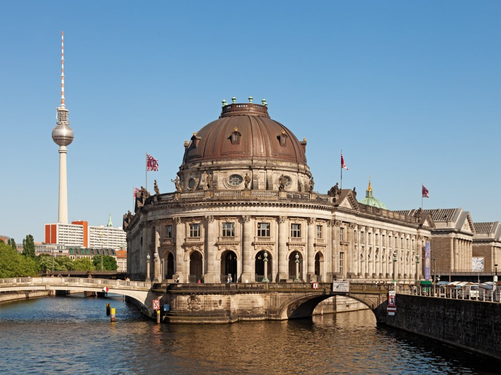 Berlin: 10 miejsc, które musisz odwiedzić