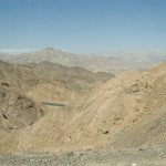 Autostrada Panamerykańska: Peru; źródło zdjęcia: http://www.flickr.com/photos/thistledown_jp/2894369447/
