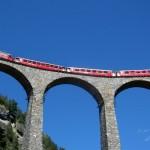 Szwajcaria: Glacier Express; źródło zdjęcia: http://www.flickr.com/photos/peters452002/1238695491/