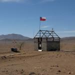 Autostrada Panamerykańska: Antofagasta, Chile; źródło zdjęcia: http://www.flickr.com/photos/inklaar/7452281344/
