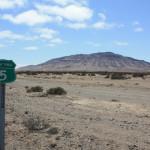 Autostrada Panamerykańska: pustynia Atakama; źródło zdjęcia: http://www.flickr.com/photos/ponyboy101/4314036149/