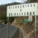 Autostrada Panamerykańska: wjazd do Salwadoru; źródło zdjęcia: http://www.flickr.com/photos/jstephenconn/2947282711/