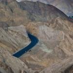 Autostrada Panamerykańska: droga z Paracas do Nazca, Peru; źródło zdjęcia: http://www.flickr.com/photos/worldwide-souvenirs/6961692795/