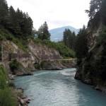 Szwajcaria: Glacier Express; autor zdjęcia: Michelle Kinsey Bruns
