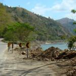 Autostrada Panamerykańska: Curre, Puntaneras, Kostaryka; źródło zdjęcia: http://www.flickr.com/photos/anitagould/5593323199/