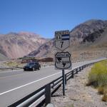 Autostrada Panamerykańska: Argentyna; źródło zdjęcia: http://www.flickr.com/photos/flodigrip/3263337562/