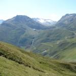 Szwajcaria: Glacier Express; autor zdjęcia: Kurt Zwahlen