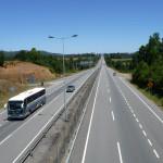 Autostrada Panamerykańska: Reumen, Chile; źródło zdjęcia: http://www.flickr.com/photos/italy_cycling/3294774550/