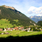 Szwajcaria: Glacier Express; źródło zdjęcia: http://www.flickr.com/photos/15420510@N02/4290958898/
