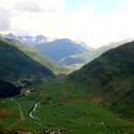 Szwajcaria: Glacier Express; źródło zdjęcia: http://www.flickr.com/photos/15420510@N02/4290959964/