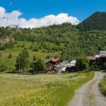 Szwajcaria: Glacier Express; autor zdjęcia: Kyle Rokos