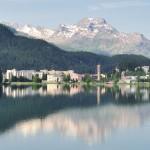 Szwajcaria: St. Moritz na trasie Glacier Express; źródło zdjęcia: http://www.flickr.com/photos/ykpoon2010/5939876102/